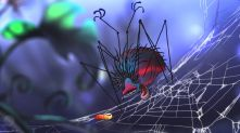 dream_of_spider
